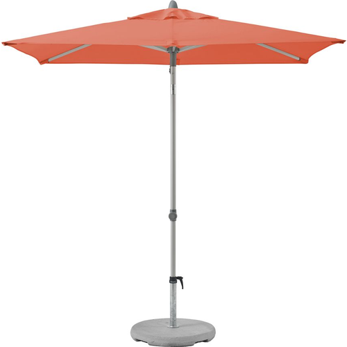 dod parasol sun confort push up paprika. Black Bedroom Furniture Sets. Home Design Ideas