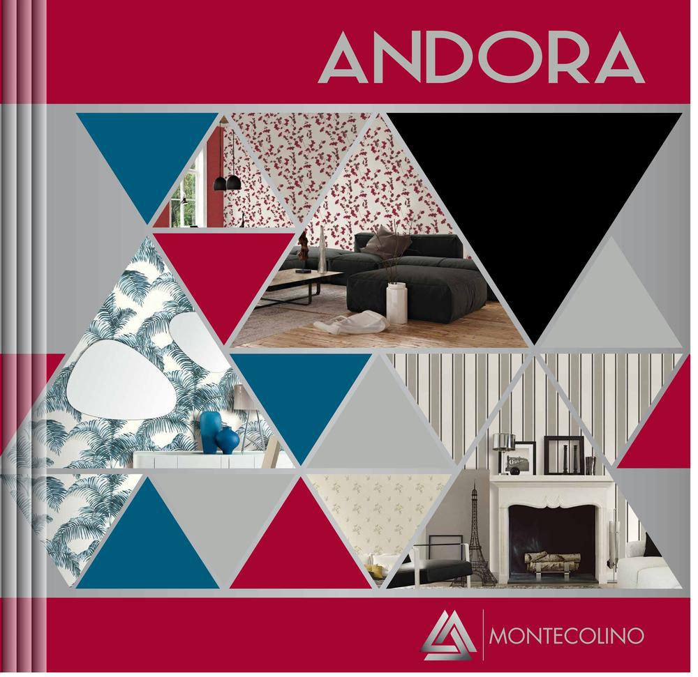 dod andora album montecolino 1219. Black Bedroom Furniture Sets. Home Design Ideas