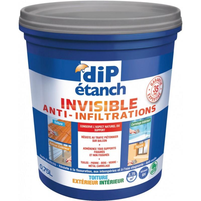 dod dip anti infiltration invis sat0l75. Black Bedroom Furniture Sets. Home Design Ideas