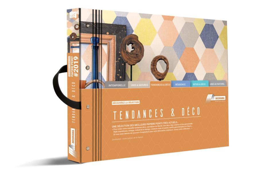 Dod Tendances Deco Album 17 19