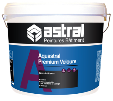 Aquastral Premium Velours