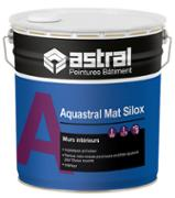 Aquastral Mat Silox