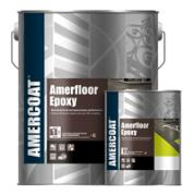 Amerfloor époxy, set de base + durcisseur