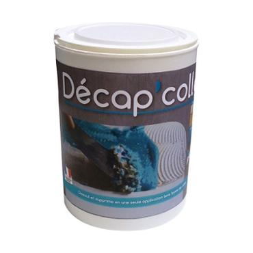 Decap colle pot 1L