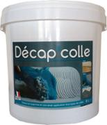 Decap colle seau 10L