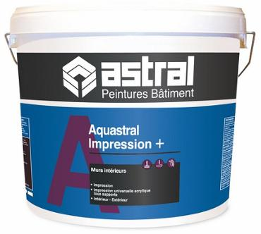 Aquastral Impression +