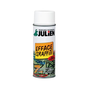 Aérosol efface graffiti 400ml Incolore