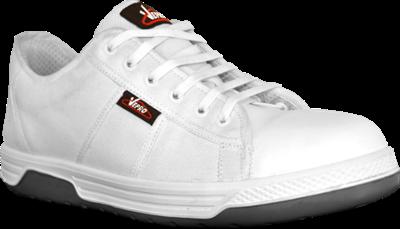 grossiste 19943 016d1 DOD - Chaussure de sécurité Canvas blanche