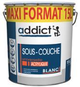 Dod sous couches - Sous couche acrylique ou glycero ...