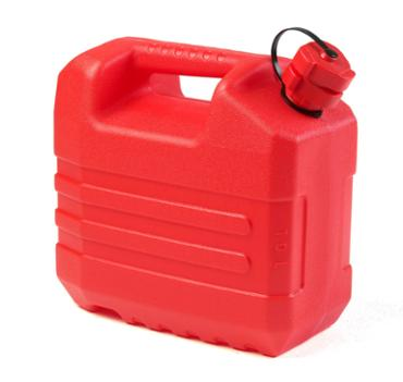 Jerrican Hydrocarbures 20L rouge